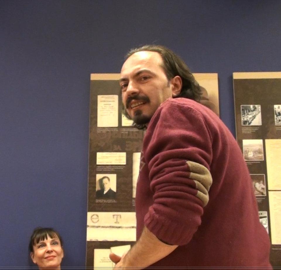 Petar D. Kanev
